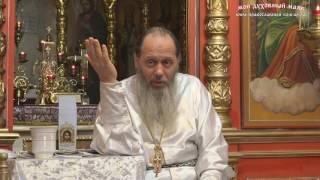 Почему священники облачаются в женское и носят длинные волосы?