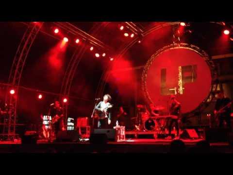 """LP- Athens 23.09. - Pause at a  concert.Sagapo.σαγαπω. """"Я вас люблю"""""""