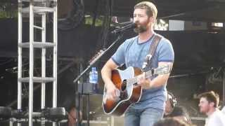 Josh Turner - Why Don't We Just Dance (Houston 07.04.15) High Quality Mp3