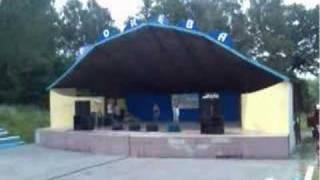 preview picture of video 'Powitanie Lata 2007 - Poręba - Występy (cz.1)'
