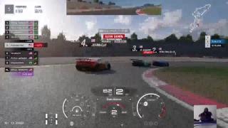 GT Sport| PS4 Pro|T-150 Pro Wheel| LG 60´UHD & HDR 4K TV| LG 5.1 DD SS