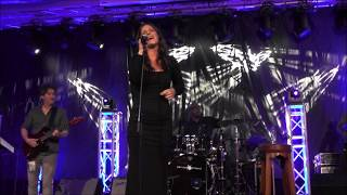 Somewhere Over The Rainbow - Lindsey Webster at 3. Algarve Smooth Jazz Festival (2018)
