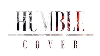 Kendrick Lamar - Humble (cover by Classic Jack)...