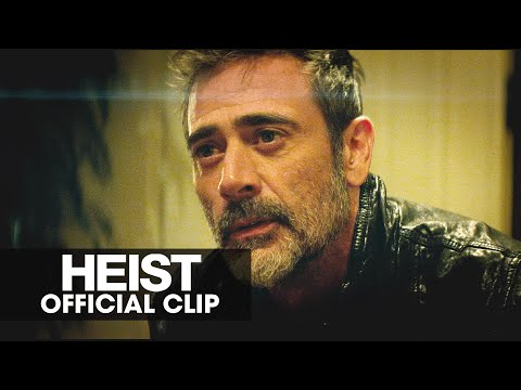 Heist (2015) (Clip 'Favor')