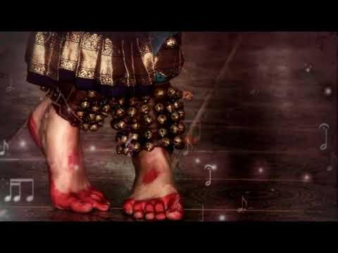 Учимся танцевать с тэтаритмами