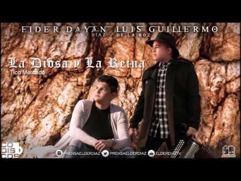 La Diosa y La Reina (Audio)
