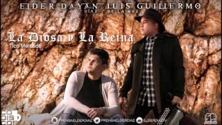 La Diosa y La Reina (Audio) - Elder Dayán Díaz (Video)