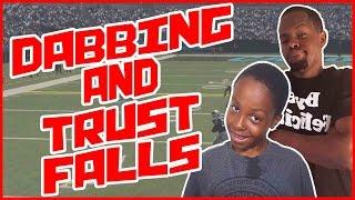 DABBING AND TRUST FALLS! - Coach Mav Ep.7| Madden 16 Ranked Gameplay