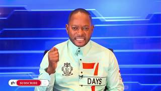 Victory Through Faith | Pst. Alph | Day 7/7 Fasting | Tuesday 7 July 2020
