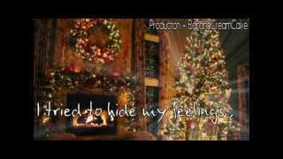 ✗It's Christmas in my heart. ♥