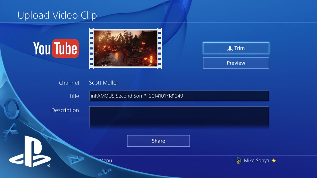 Major PS4 System Software Update v2.00 Available Tomorrow