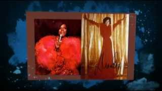 DIANA ROSS  goin' through the motions