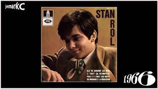 STAN ROL Tout ça 1966  ( yeye  )