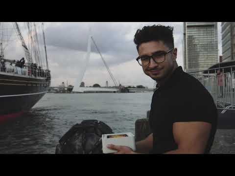 Практичный контейнер Heatbox разогреет еду в любое время и в любом месте