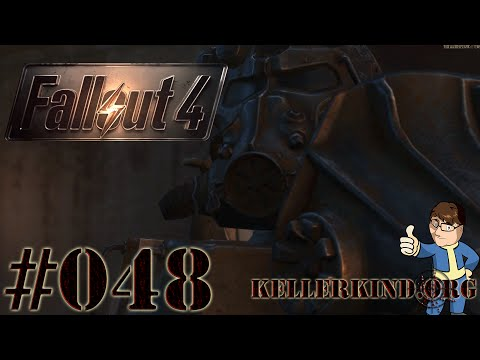 Fallout 4 [HD 60FPS] #048 - Flieg noch weiter ★ Let's Play Fallout 4