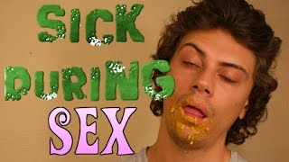 I Was SICK Over A Girl During SEX..! - Embarrassing Stories  |  ANDY BRADLEY