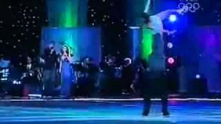 Andrea Bocelli vivo per lei vivo por ella italiano