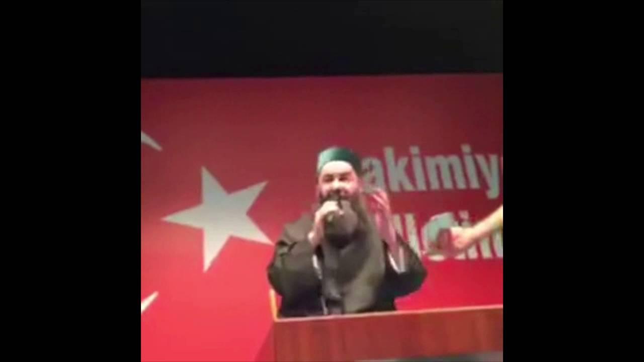 Allah, FETÖ'den, İngiliz'den ve İsrail'den Daha Kuvvetlidir! - Cübbeli Ahmet Hocaefendi