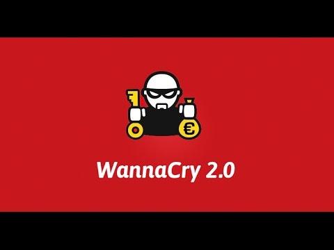 فايروس wannacry ومستقبل العالم الرقمي