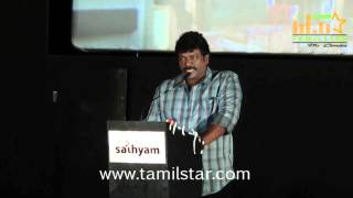 Thunai Mudhalvar Movie Audio Launch Part 1