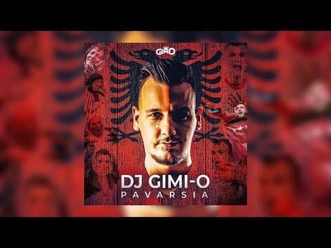 DJ Gimi-O x PAVARSIA