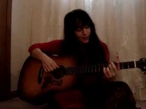 "Laurie McClain ""I'll Be Home For Christmas"""
