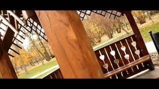 Spot: Jesień w Ciechocinku