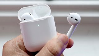 How To FIX Only One AirPod Working!
