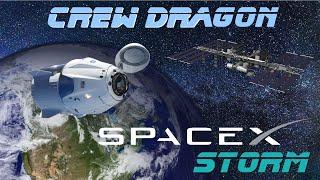 Todo sobre la Crew Dragon de SpaceX: La primera nave tripulada de Elon Musk!