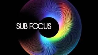Sub Focus - Endorphins (Ft. Alex Clare)
