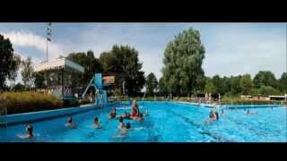 Actie voor zwembad De Spetter te Tholen 2013 !!