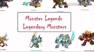 how to breed saulot in monster legends - TH-Clip