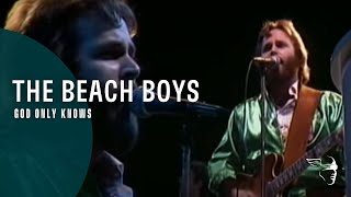 The Beach Boys - God Only Knows (From