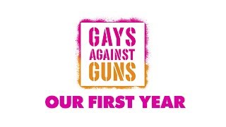 Pulse: One Year Later | Gays Against Guns Remembers