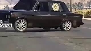 Крутой машина!