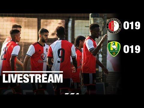 Feyenoord Onder 19 – ADO Den Haag Onder 19 4-0