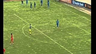 الإتحاد الليبي - الهلال السوداني 2-1 الهدف الثاني بشه