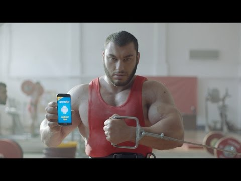 Sportsbet Commercial (2017) (Television Commercial)