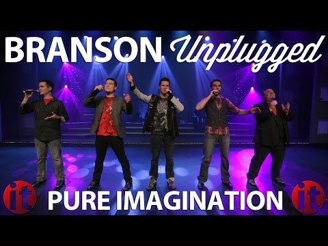 Video of it performs Pure Imagination