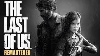 The Last of Us Remastered - Finalmente jogando esse Clássico no PlayStation 4