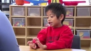 Pre-k Math: Counting Teens And Twenties  (Early Math Collaborative At Erikson)
