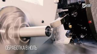 Production process of ПСБЕ bolt connectros made by КВТ