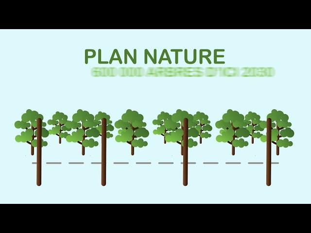 Plan environnement 2020 -2030