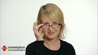 Glasses: Price check. Are expensive glasses better?  (CBC Marketplace)