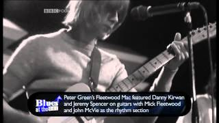 Danny Kirwan and Peter Green's Fleetwood Mac  LIKE CRYING