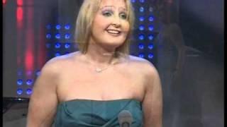 Angharad Rees - Angharad Lisabeth Rees - Mae Hiraeth Yn Y Mor - Dilys Elwyn Edwards