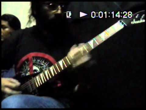 Cosmosis thrash metal Perú