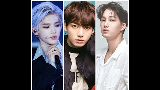 TOP 8 The Best Center of Kpop Boy Groups 2019