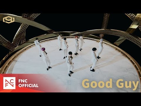 SF9 - Good Guy
