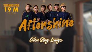 Kunci Gitar Aku Sing Lungo - Aftershine, Lirik Lagu dan Chord Mudah Dimainkan